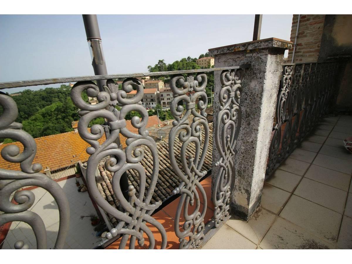 Stabile o Palazzo in vendita in Piazza Ascanio Condivi  a Ripatransone - 104177 foto 21