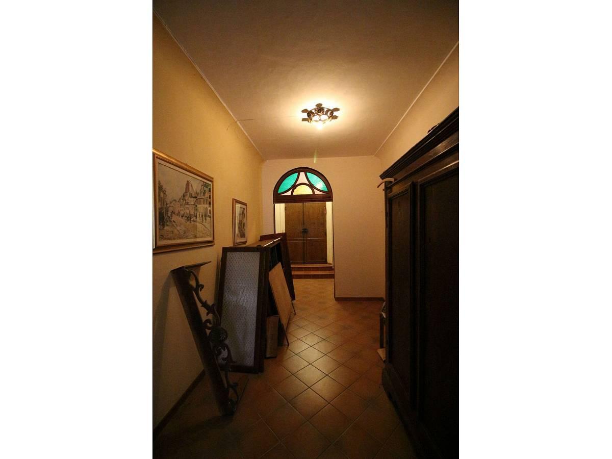 Stabile o Palazzo in vendita in Piazza Ascanio Condivi  a Ripatransone - 104177 foto 22