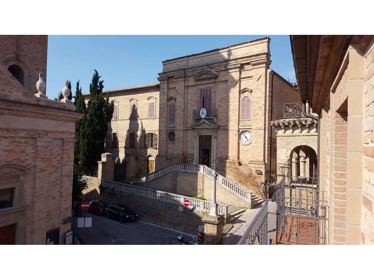 Stabile o Palazzo in vendita in Piazza Ascanio Condivi  a Ripatransone - 104177 foto 24