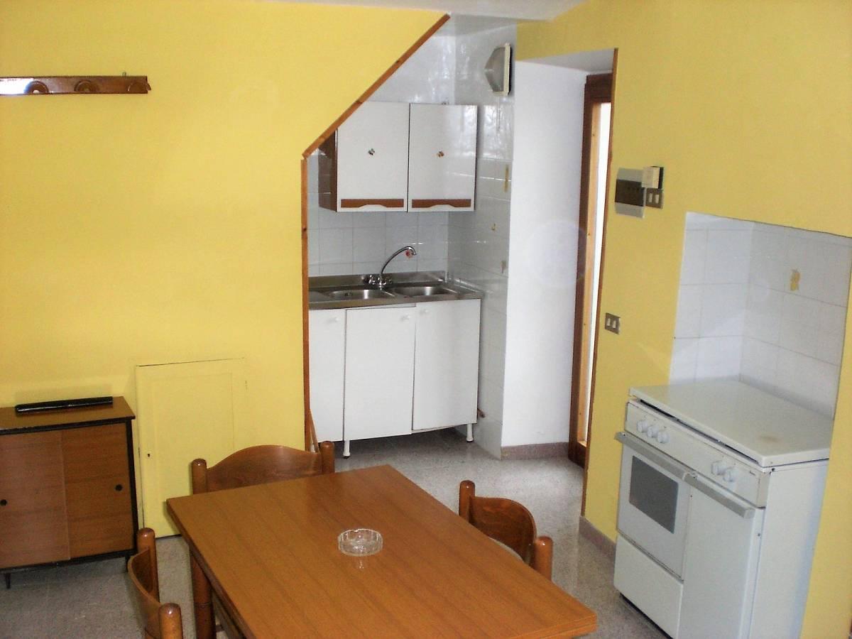 Casa indipendente in vendita in Via Maria Finocchio 14  a Torricella Peligna - 183423 foto 6