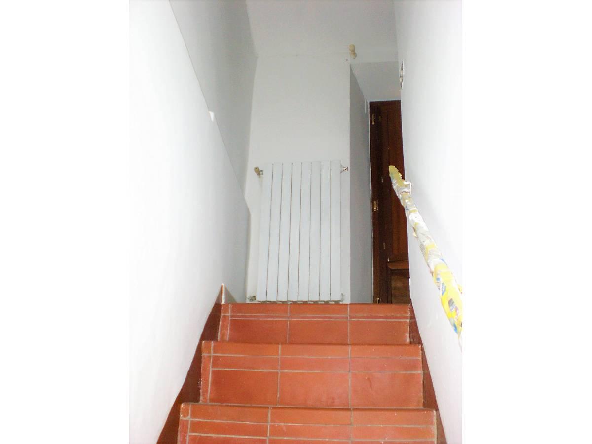 Casa indipendente in vendita in Via Maria Finocchio 14  a Torricella Peligna - 183423 foto 9