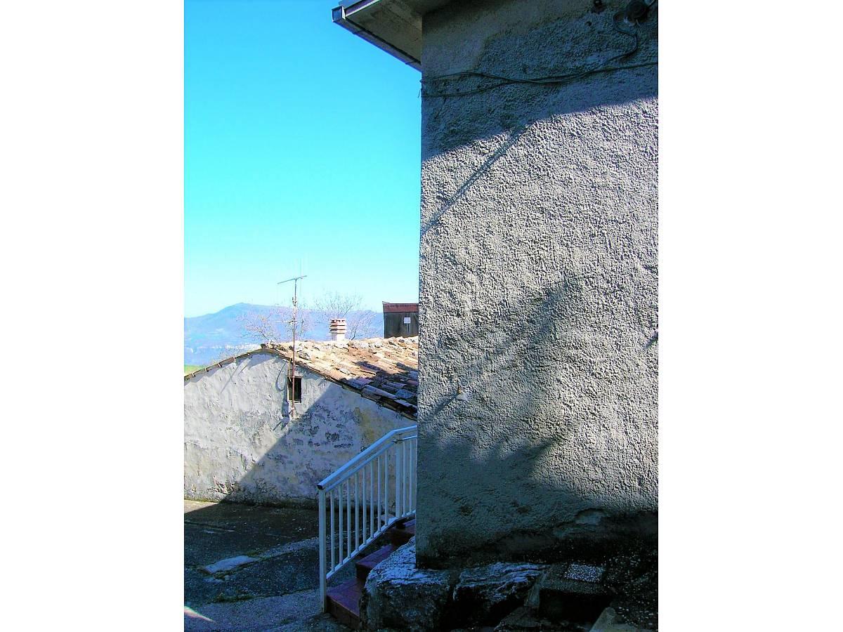Casa indipendente in vendita in Via Maria Finocchio 14  a Torricella Peligna - 183423 foto 15