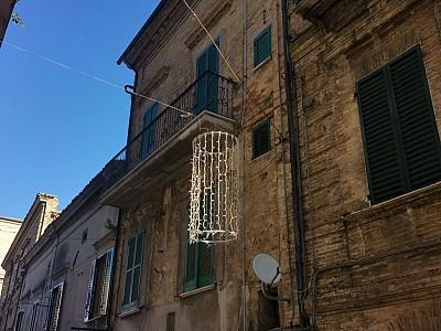 Casa indipendente in vendita a Vasto