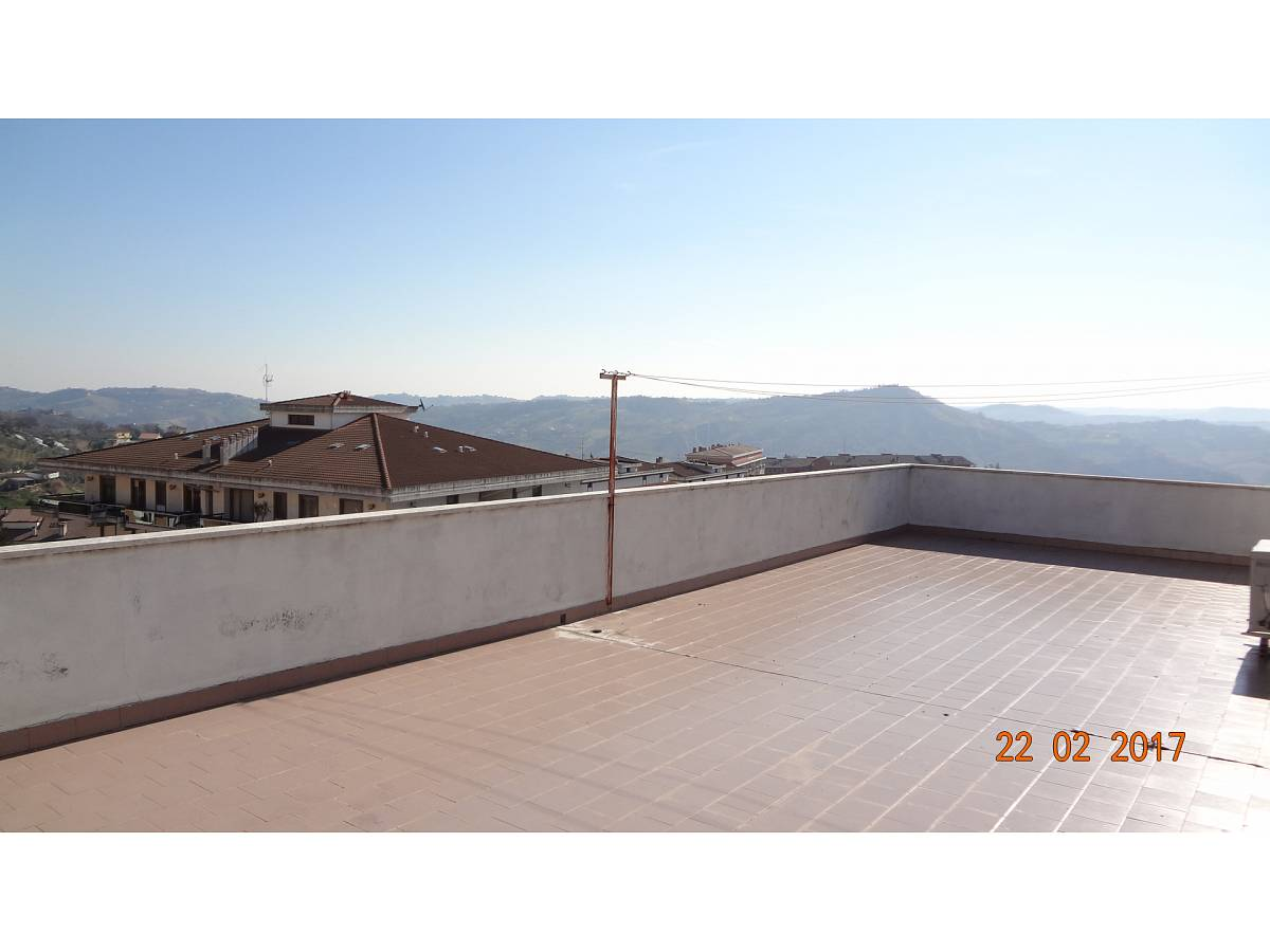 Appartamento in vendita in Via Raffaele Di Natale zona Filippone a Chieti - 5519 foto 6