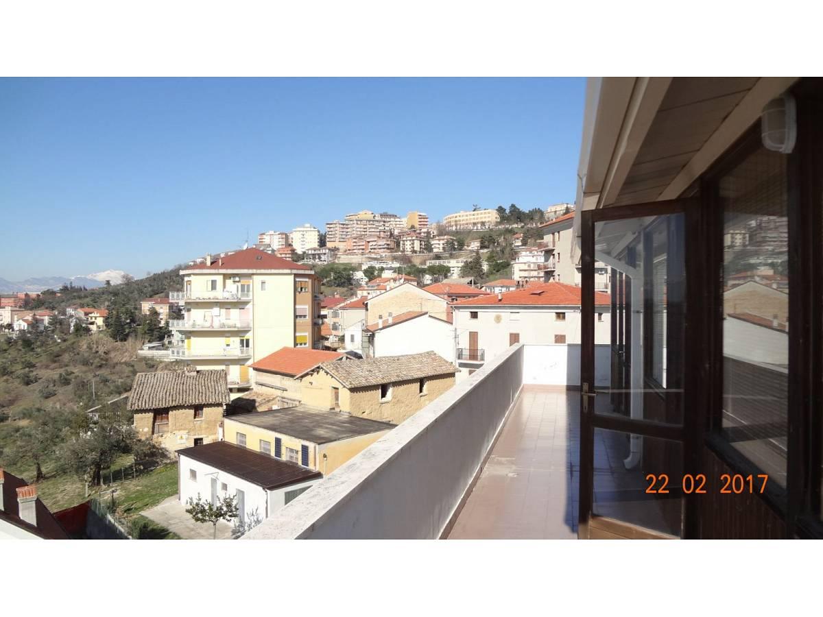 Appartamento in vendita in Via Raffaele Di Natale zona Filippone a Chieti - 5519 foto 10