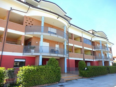 Villa a schiera in vendita a Ortona