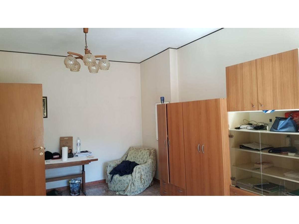 Appartamento in vendita in Via Delitio n.27 zona Scalo Colle dell'Ara - V. A. Moro a Chieti - 440470 foto 3