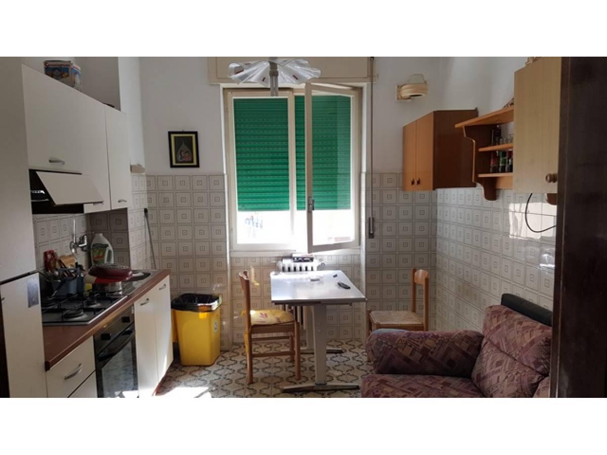 Appartamento in vendita in Via Delitio n.27 zona Scalo Colle dell'Ara - V. A. Moro a Chieti - 440470 foto 6