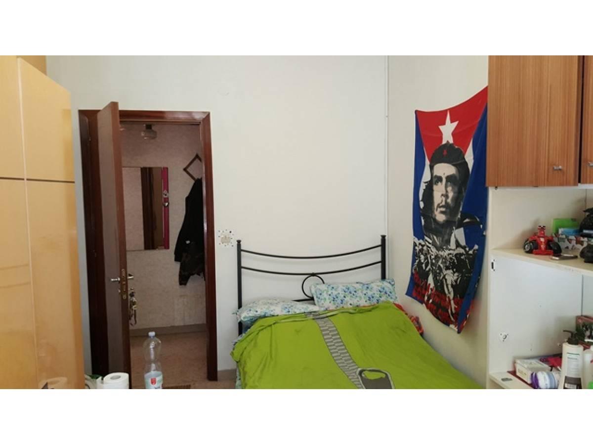 Appartamento in vendita in Via Delitio n.27 zona Scalo Colle dell'Ara - V. A. Moro a Chieti - 440470 foto 7