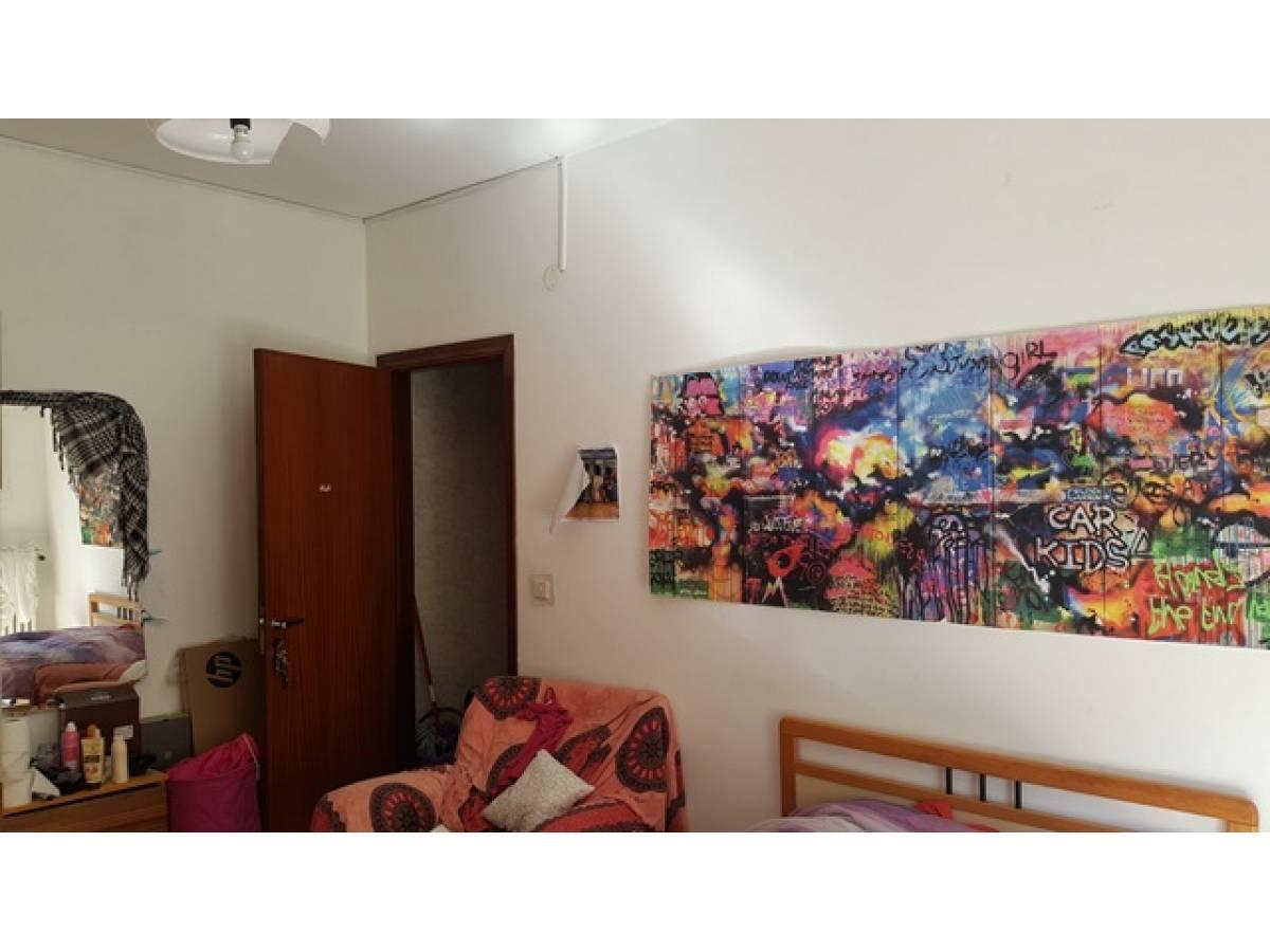 Appartamento in vendita in Via Delitio n.27 zona Scalo Colle dell'Ara - V. A. Moro a Chieti - 440470 foto 9