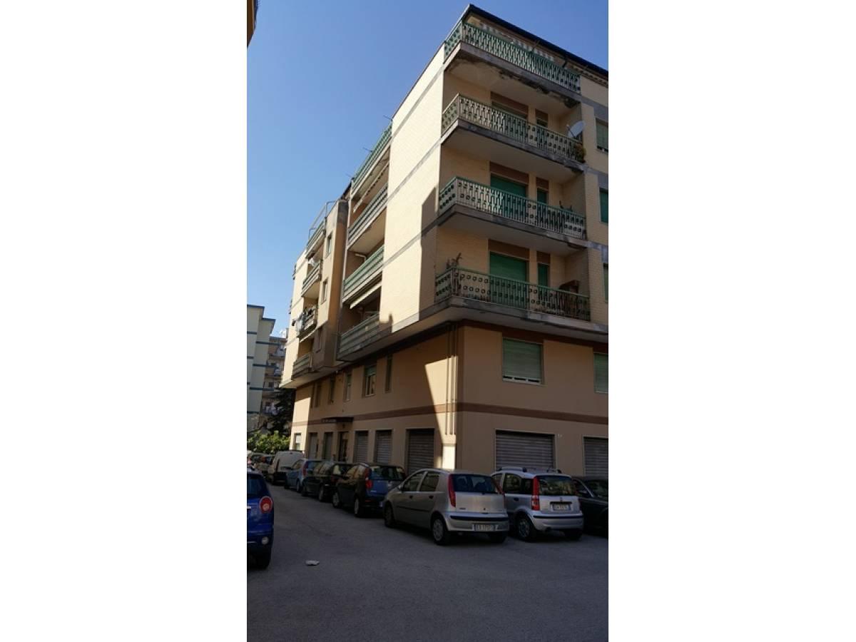 Appartamento in vendita in Via Delitio n.27 zona Scalo Colle dell'Ara - V. A. Moro a Chieti - 440470 foto 1
