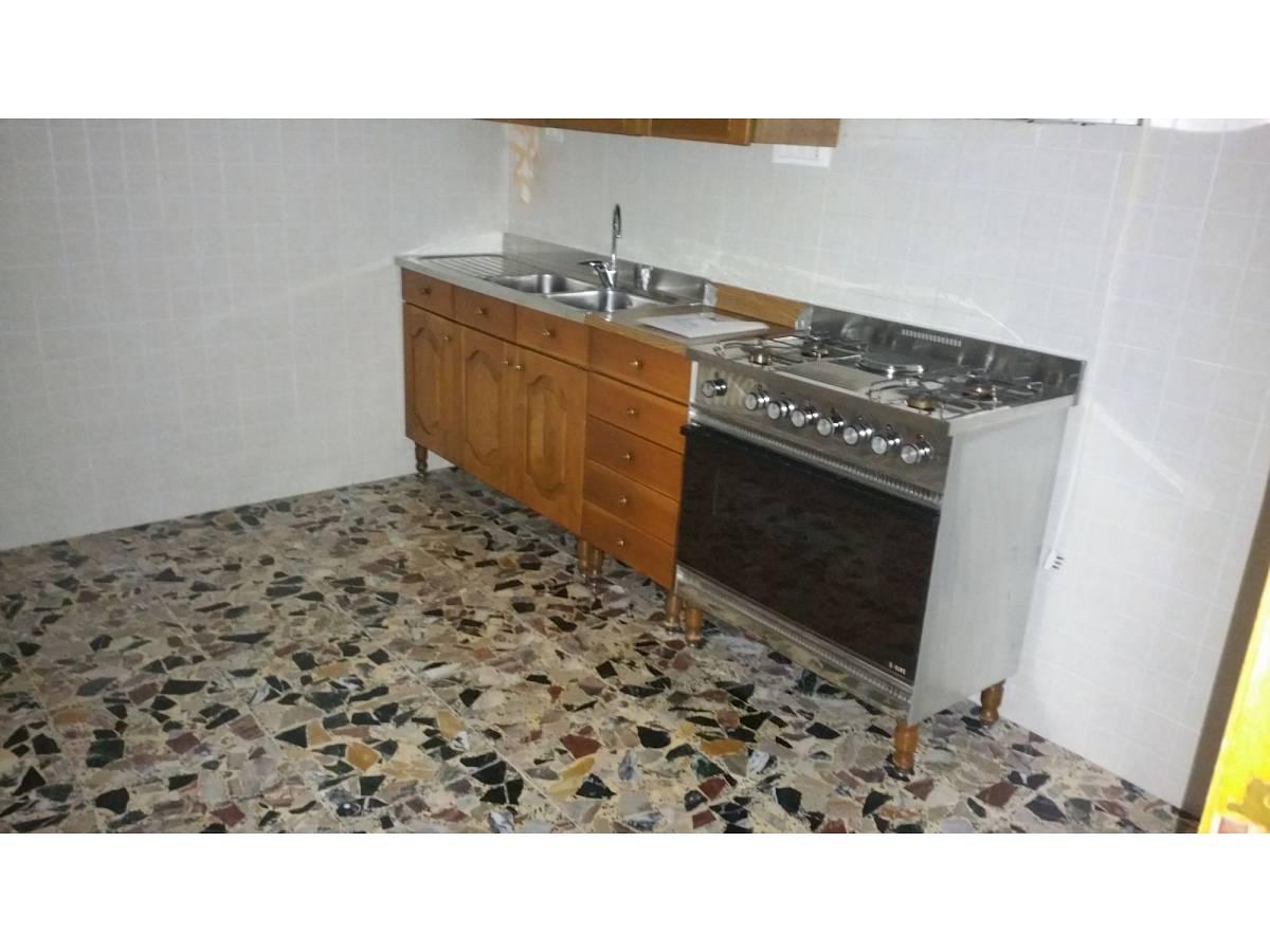 Appartamento in vendita in VIA PARINI zona Paese a Vasto - 712313 foto 5