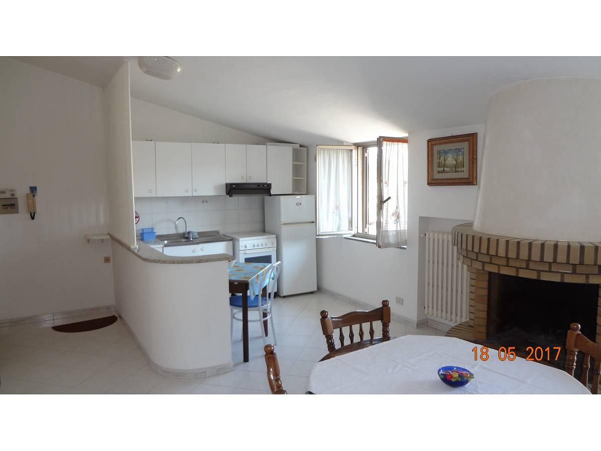 Appartamento in vendita in Via De Francesco  a Ripa Teatina - 475486 foto 1