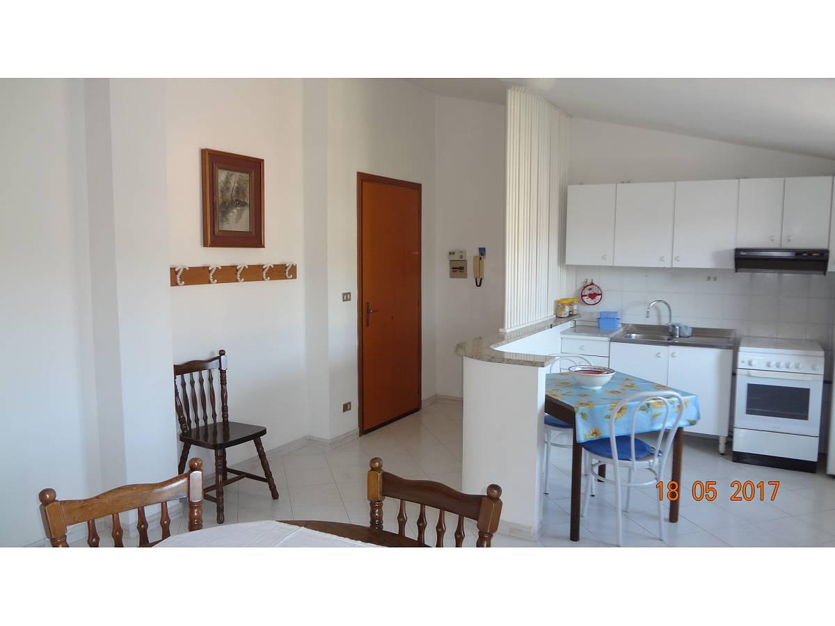 Appartamento in vendita in Via De Francesco  a Ripa Teatina - 475486 foto 2