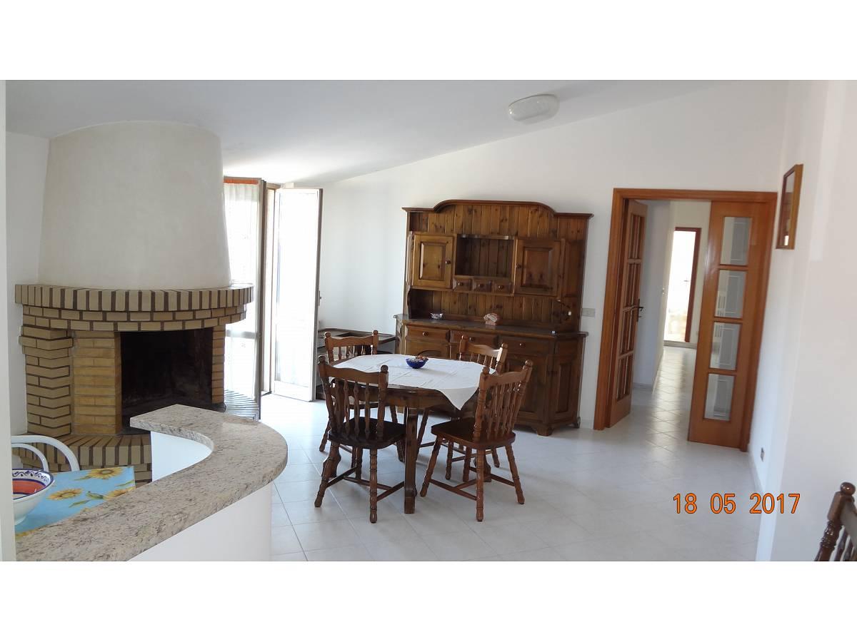 Appartamento in vendita in Via De Francesco  a Ripa Teatina - 475486 foto 3
