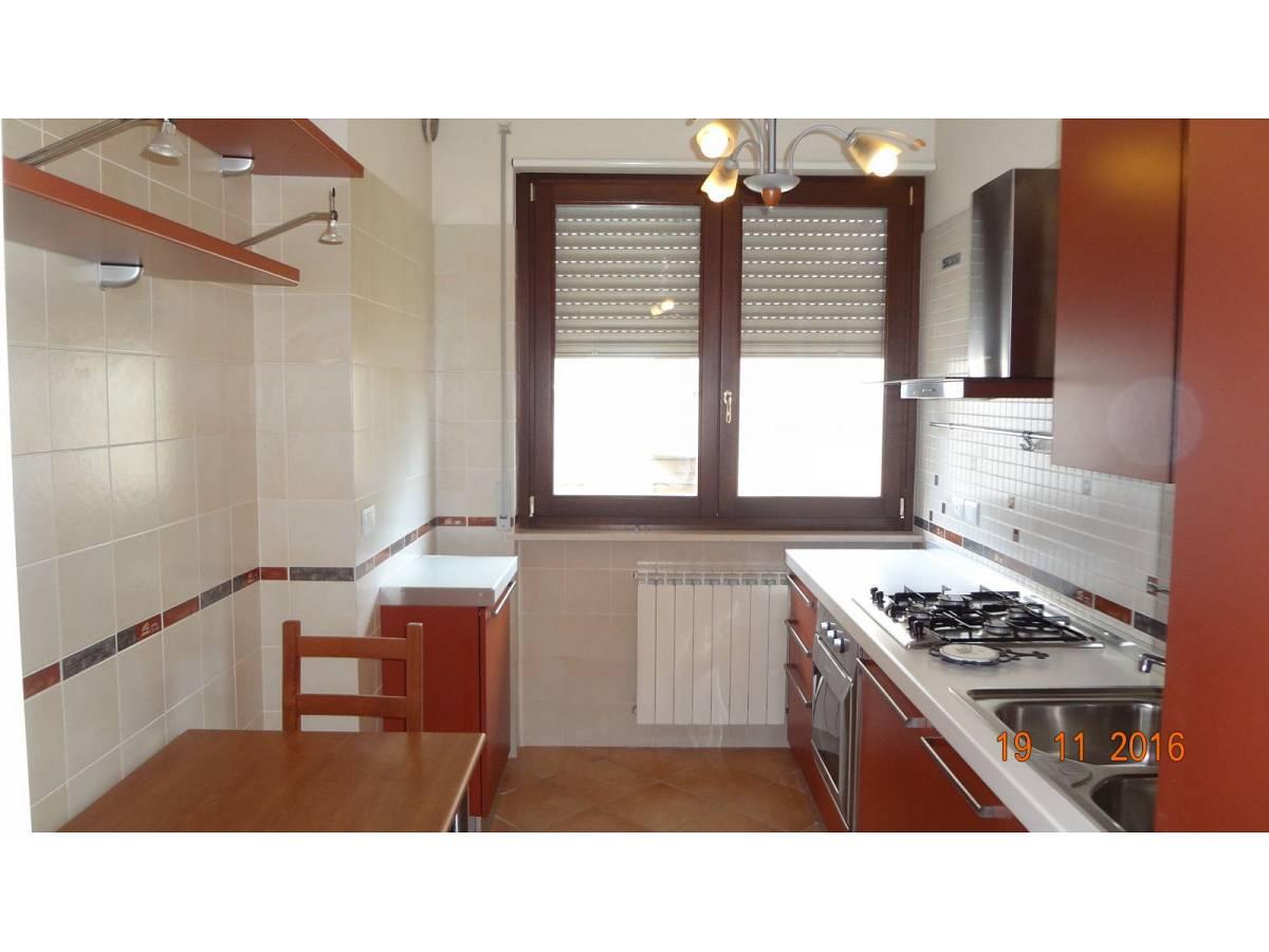 Appartamento in vendita in Via Madonna degli Angeli zona Mad. Angeli-Misericordia a Chieti - 86542 foto 2