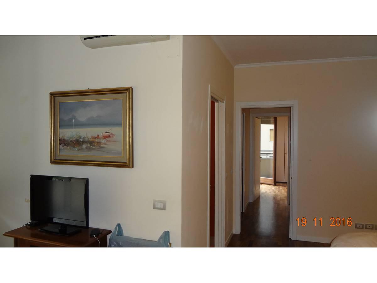 Appartamento in vendita in Via Madonna degli Angeli zona Mad. Angeli-Misericordia a Chieti - 86542 foto 9