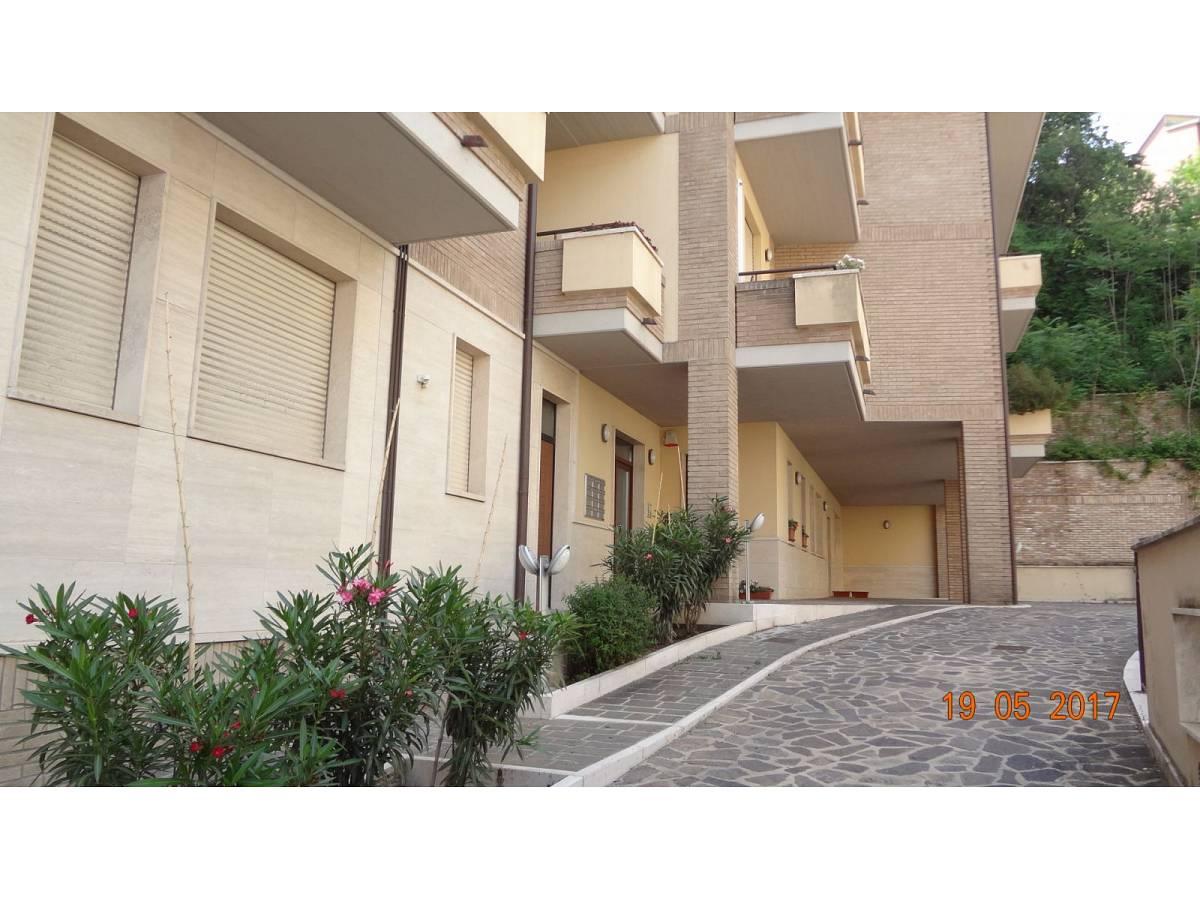 Appartamento in vendita in Via Madonna degli Angeli zona Mad. Angeli-Misericordia a Chieti - 86542 foto 11