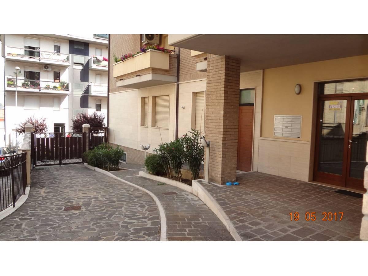 Appartamento in vendita in Via Madonna degli Angeli zona Mad. Angeli-Misericordia a Chieti - 86542 foto 12