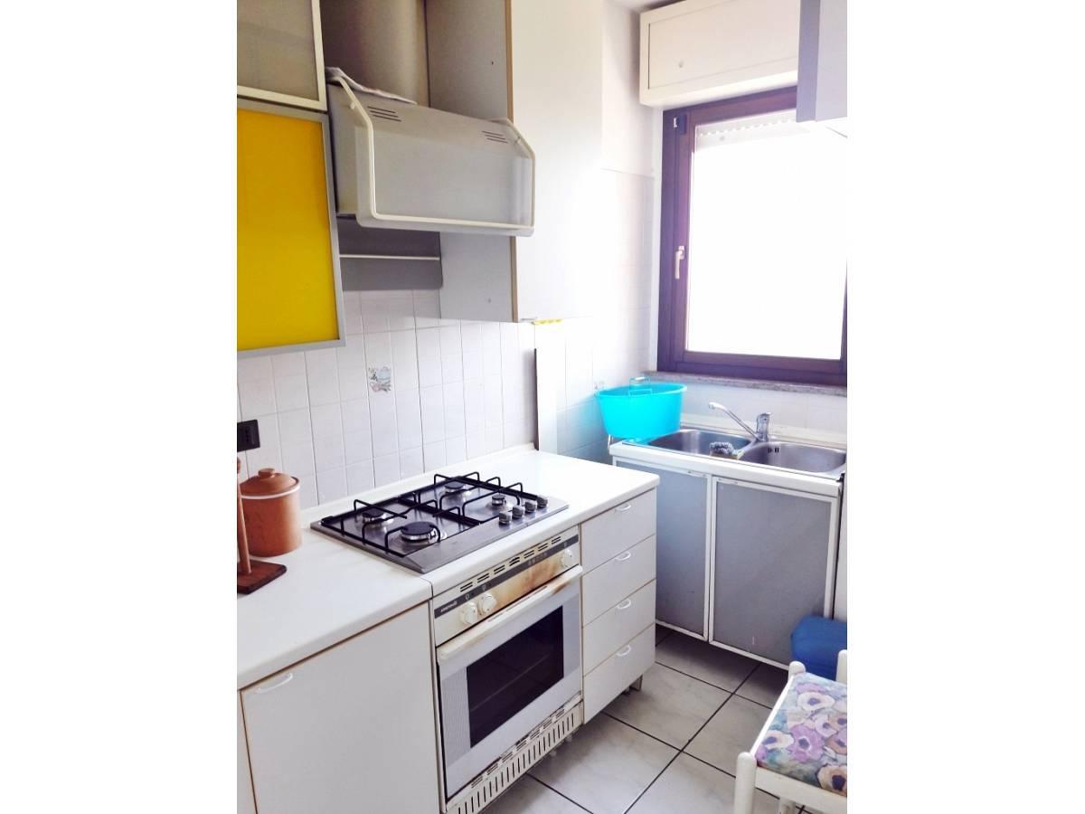 Appartamento in vendita in via silvino olivieri zona S. Maria - Arenazze a Chieti - 114194 foto 8