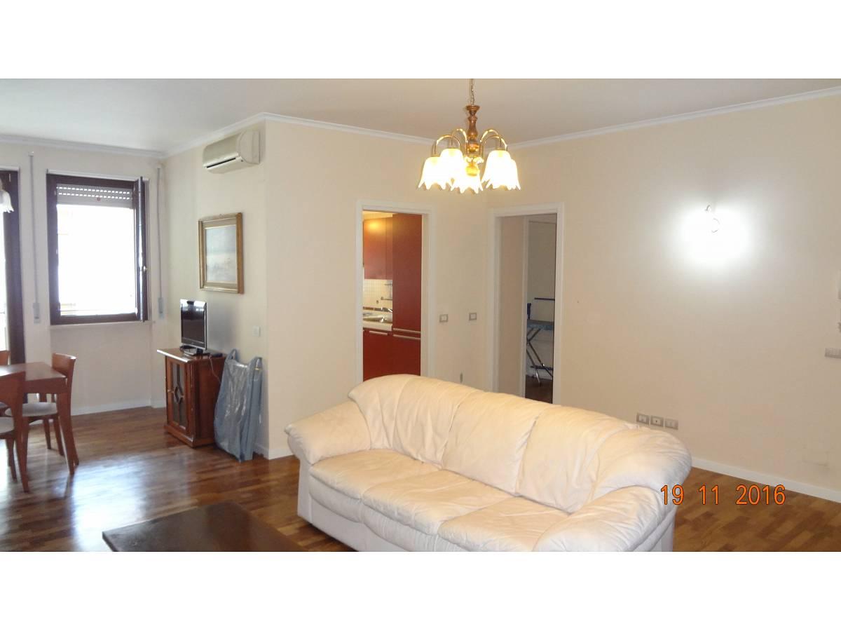 Appartamento in vendita in Via Madonna degli Angeli zona Mad. Angeli-Misericordia a Chieti - 86542 foto 1