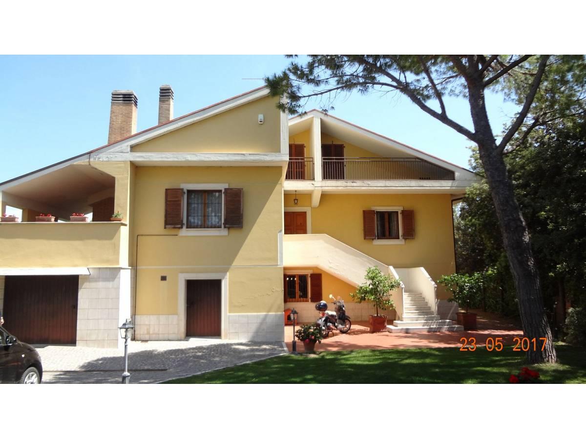 Villa in vendita in C.da Villanesi  a Francavilla al Mare - 392645 foto 2