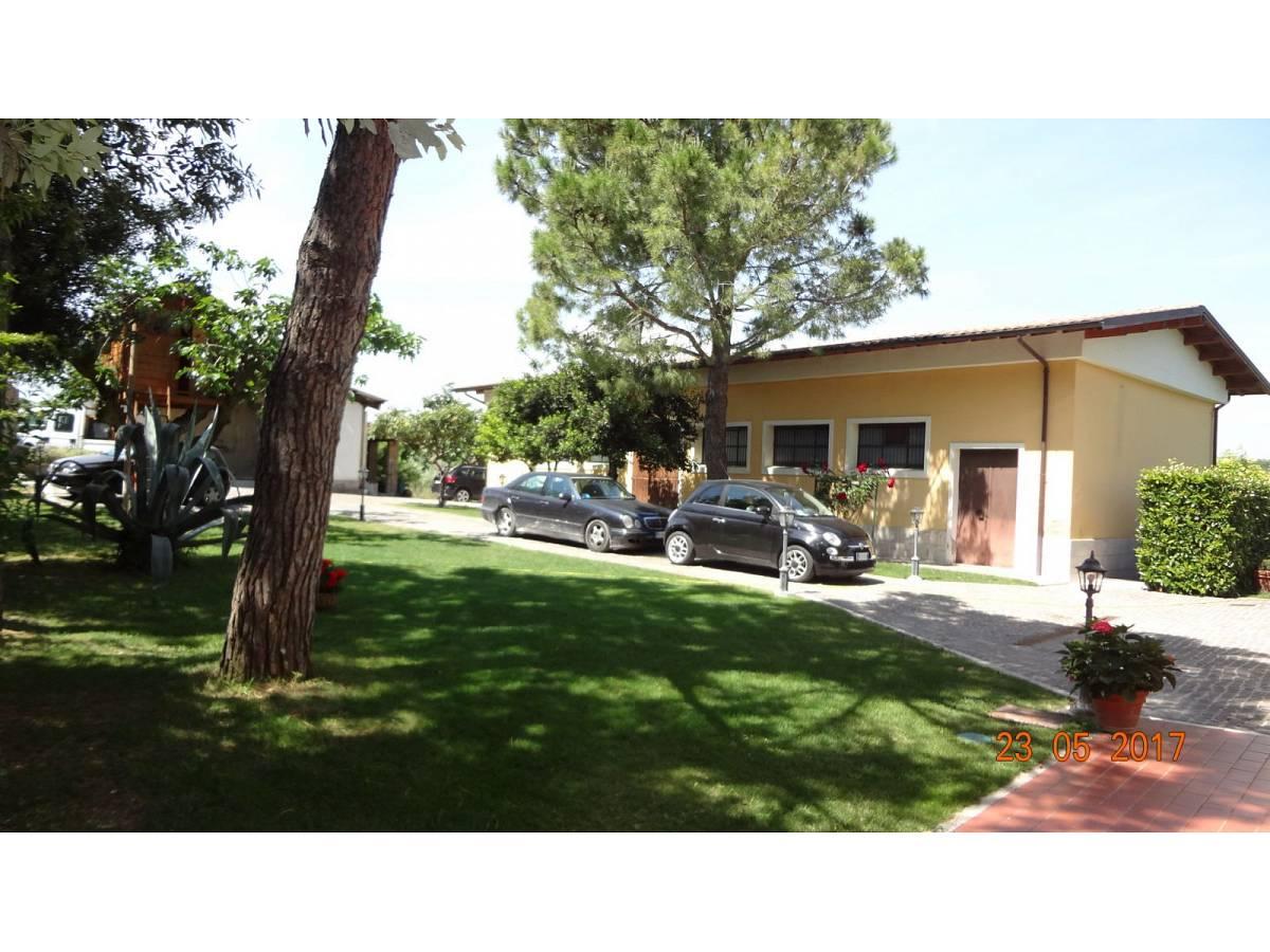 Villa in vendita in C.da Villanesi  a Francavilla al Mare - 392645 foto 5