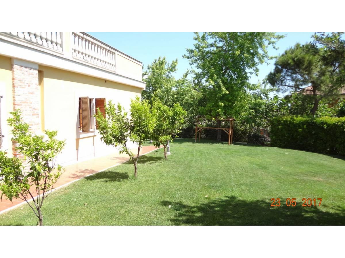 Villa in vendita in C.da Villanesi  a Francavilla al Mare - 392645 foto 6