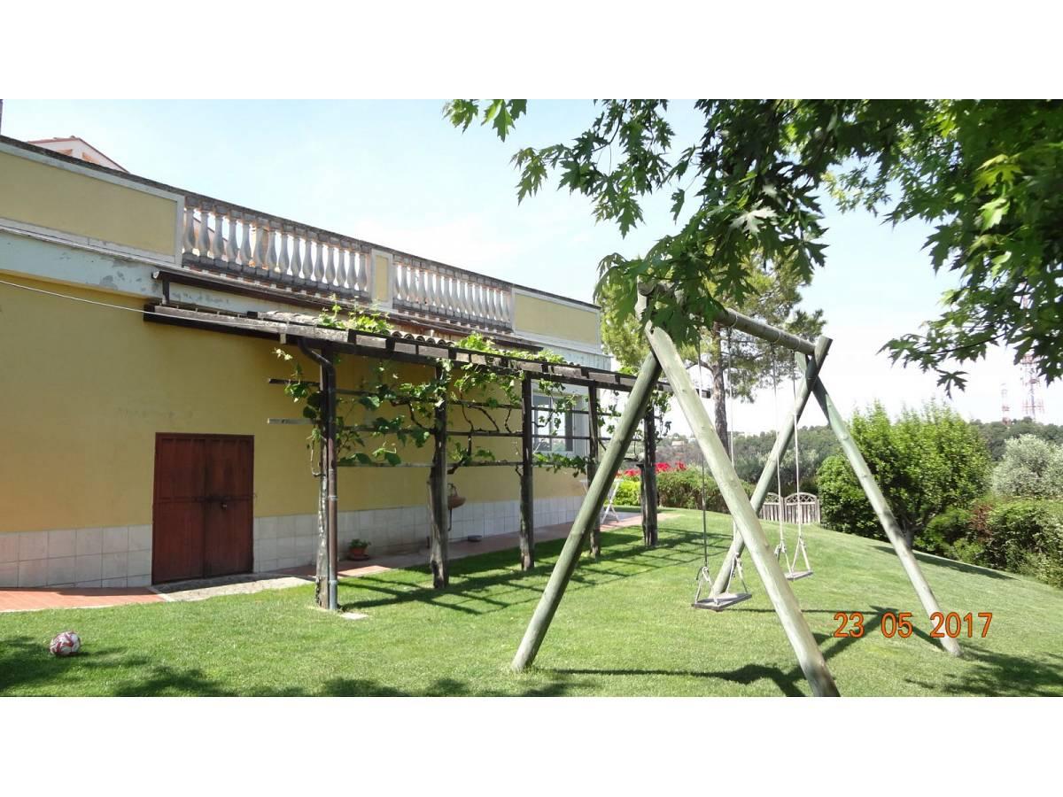 Villa in vendita in C.da Villanesi  a Francavilla al Mare - 392645 foto 7