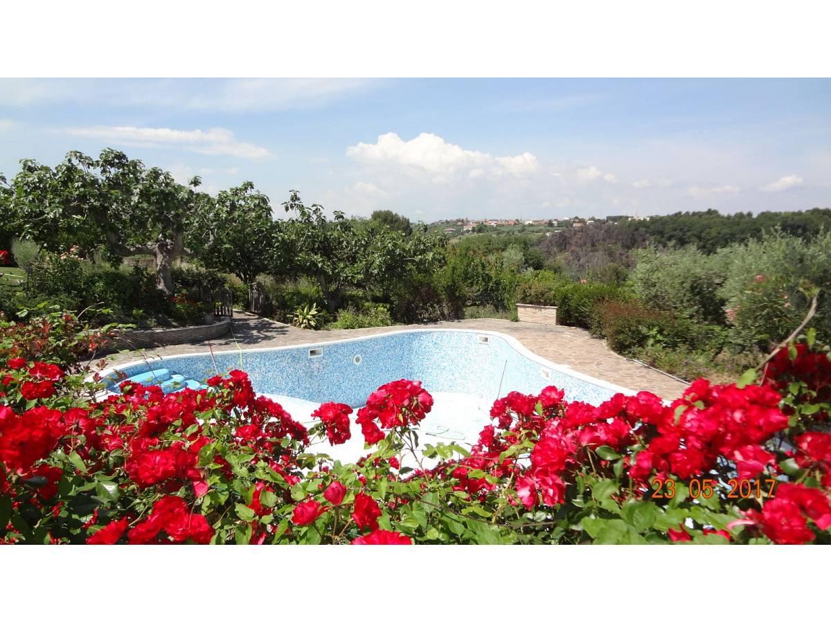 Villa in vendita in C.da Villanesi  a Francavilla al Mare - 392645 foto 9