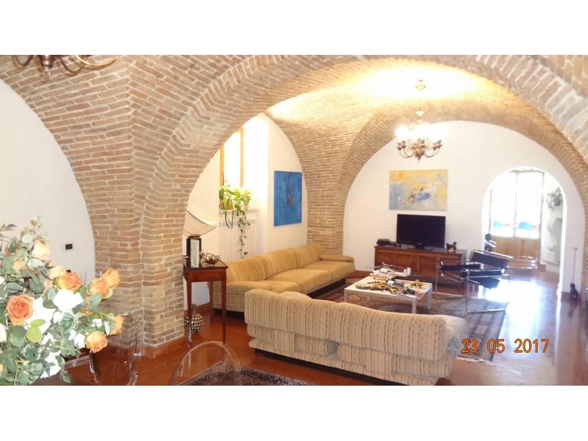 Villa in vendita in C.da Villanesi  a Francavilla al Mare - 392645 foto 11