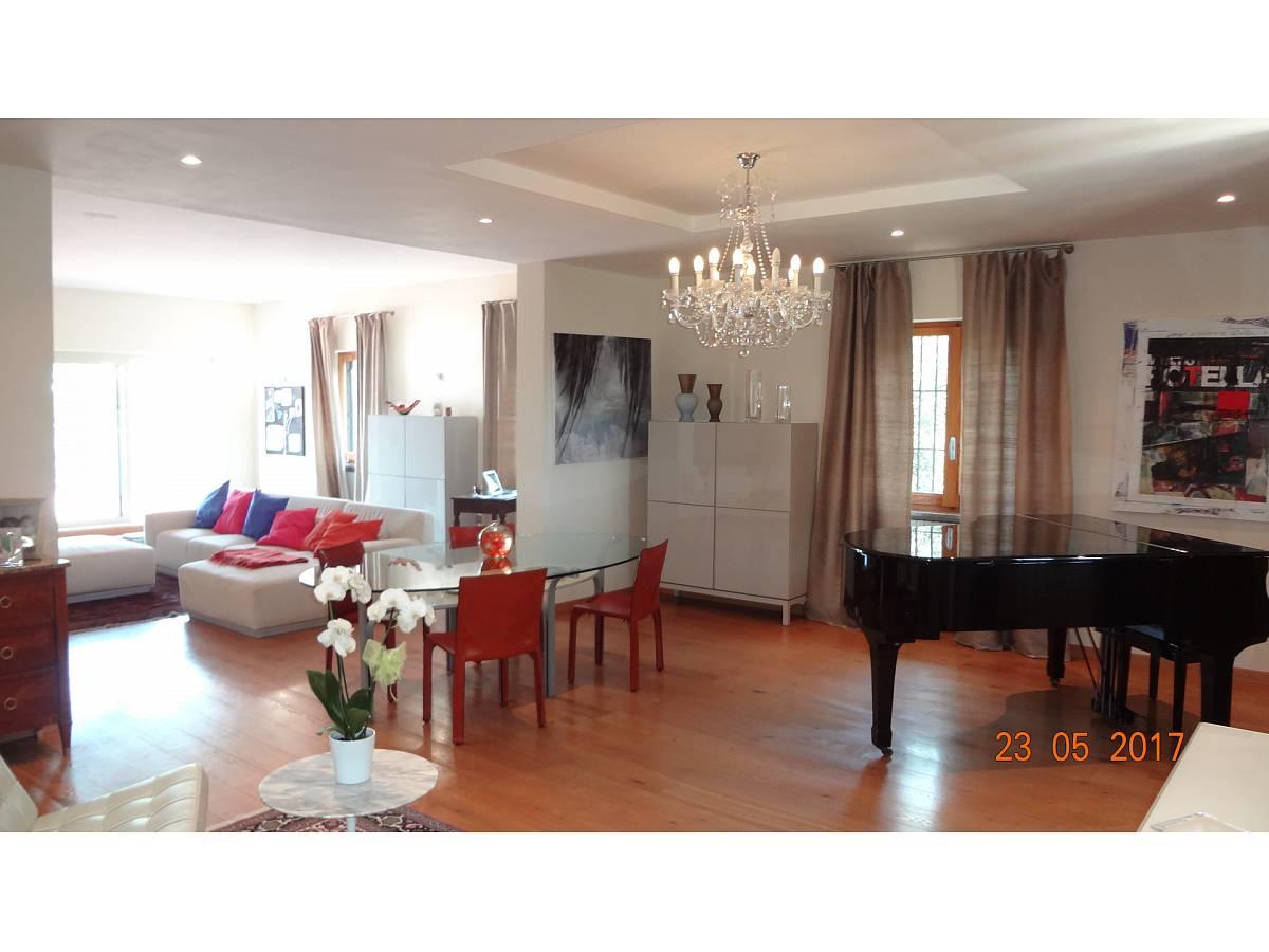 Villa in vendita in C.da Villanesi  a Francavilla al Mare - 392645 foto 14