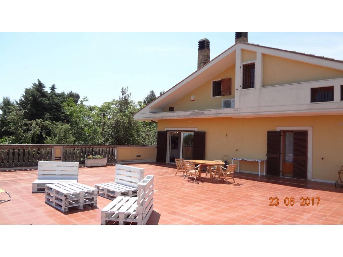 Villa in vendita in C.da Villanesi  a Francavilla al Mare - 392645 foto 20