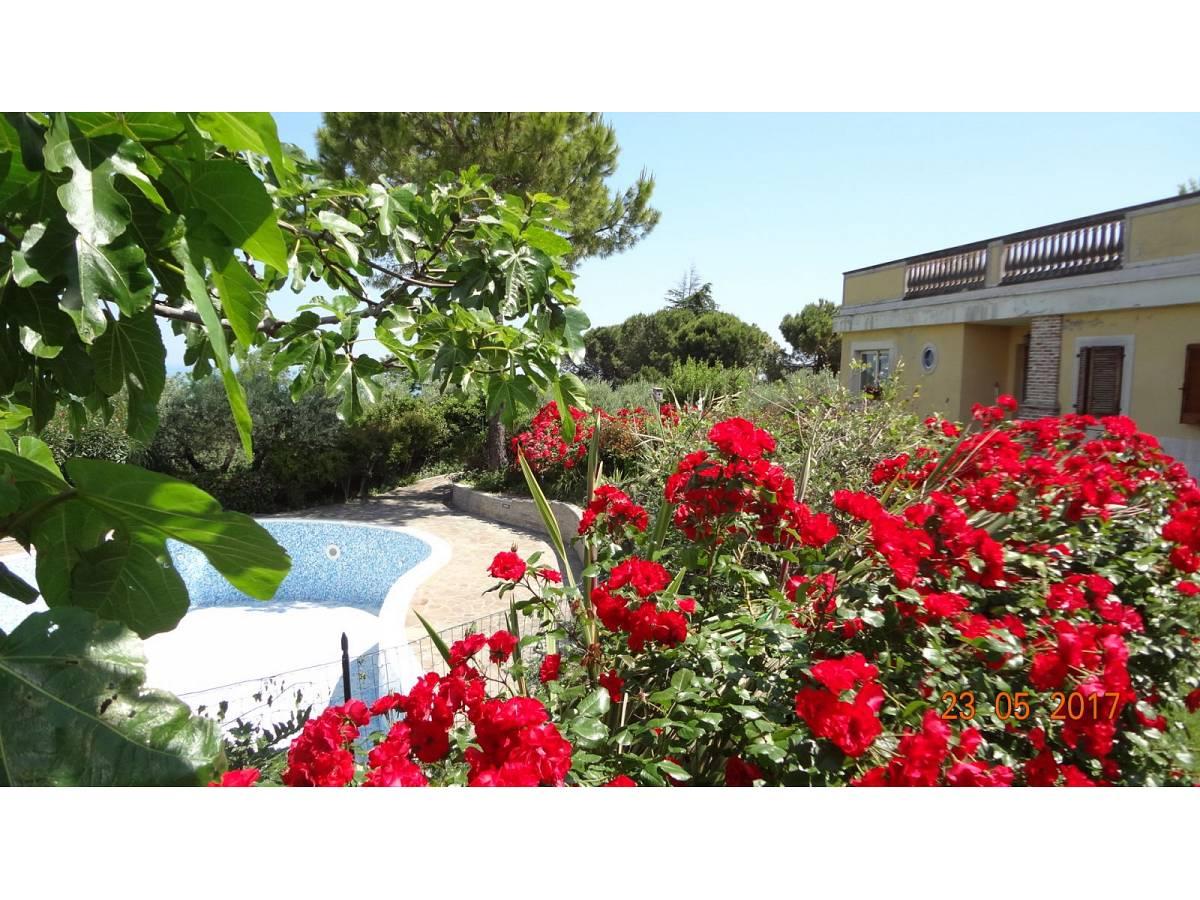 Villa in vendita in C.da Villanesi  a Francavilla al Mare - 392645 foto 25