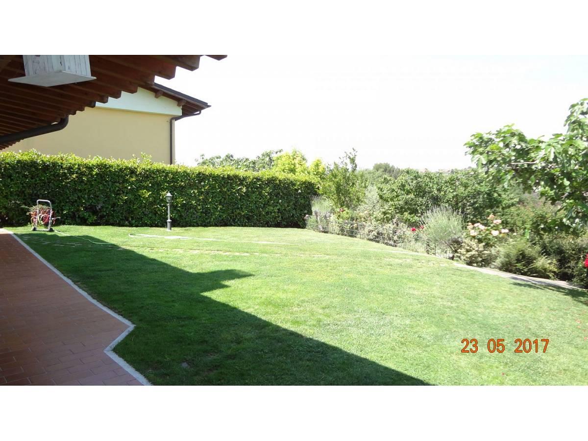 Villa in vendita in C.da Villanesi  a Francavilla al Mare - 392645 foto 26