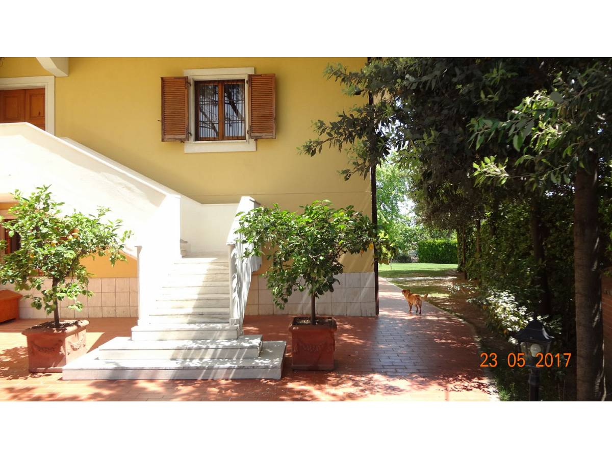 Villa in vendita in C.da Villanesi  a Francavilla al Mare - 392645 foto 27