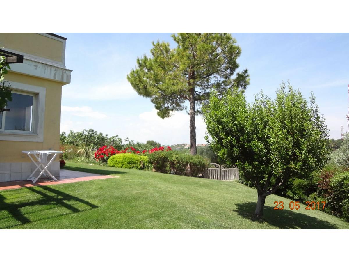 Villa in vendita in C.da Villanesi  a Francavilla al Mare - 392645 foto 28