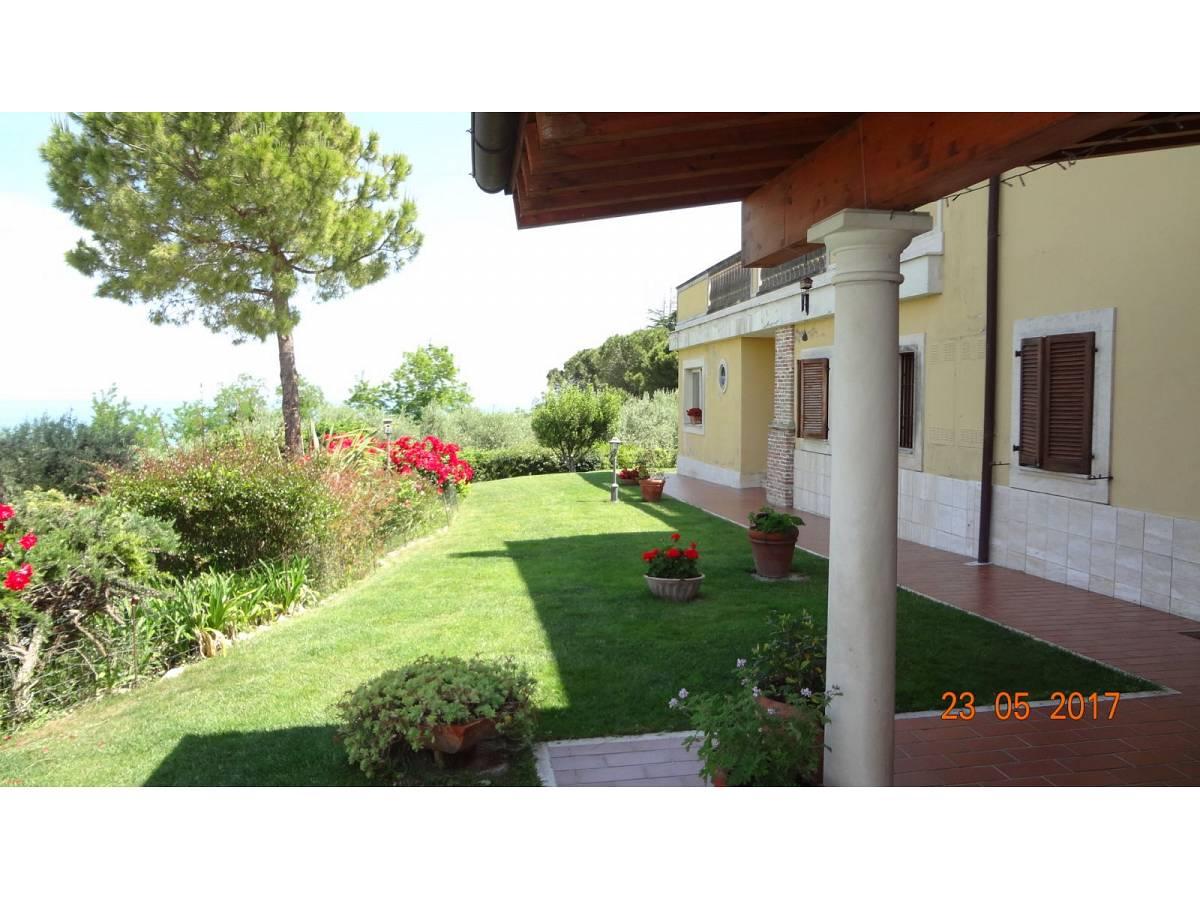 Villa in vendita in C.da Villanesi  a Francavilla al Mare - 392645 foto 30