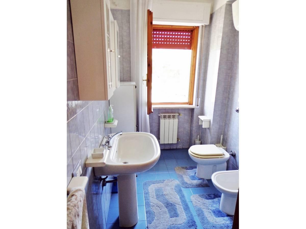 Appartamento in vendita in via dei frentani zona Tricalle a Chieti - 899227 foto 12