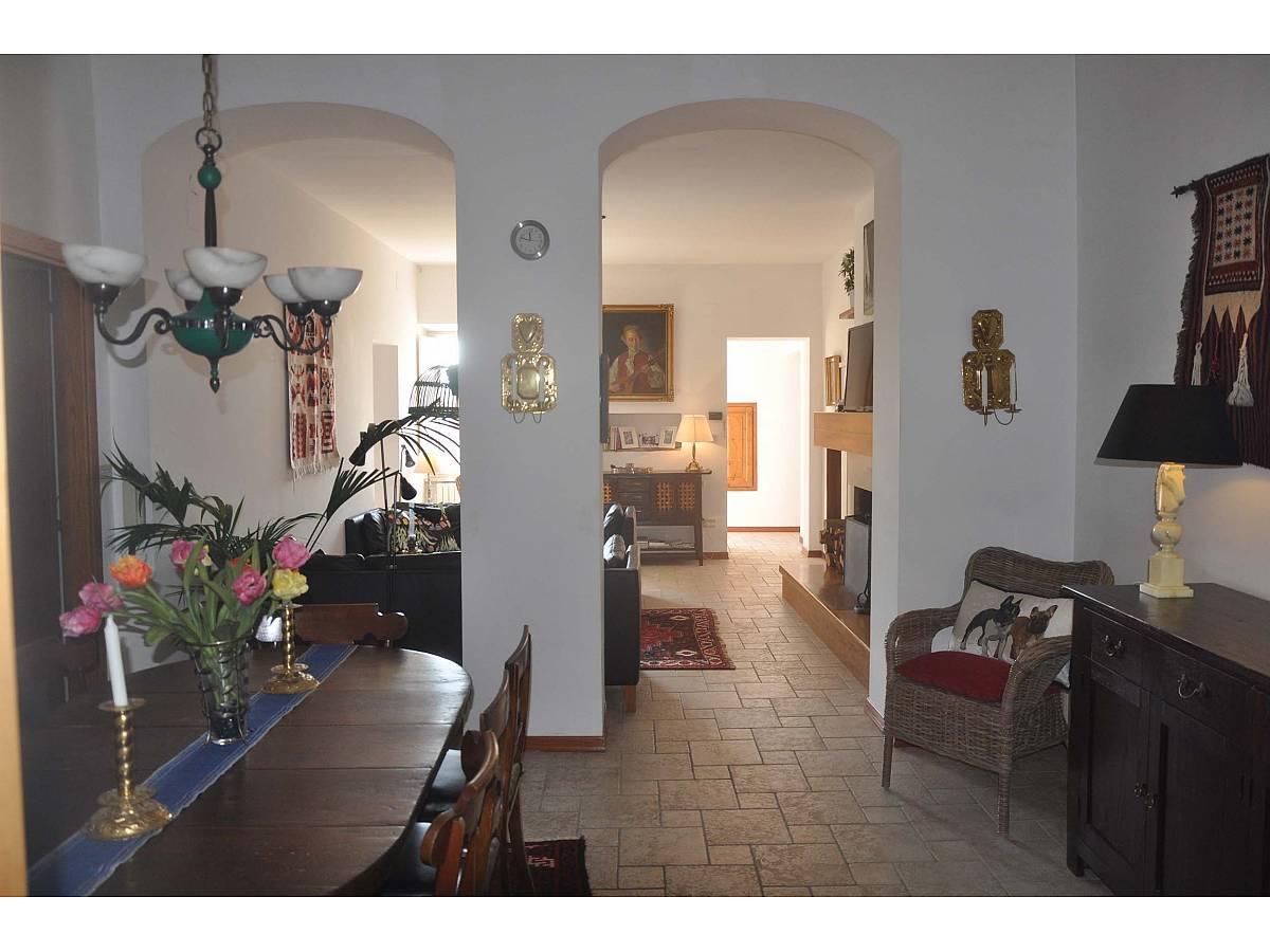 Porzione di casa in vendita in via Del Corso  a Spoltore - 165932 foto 1