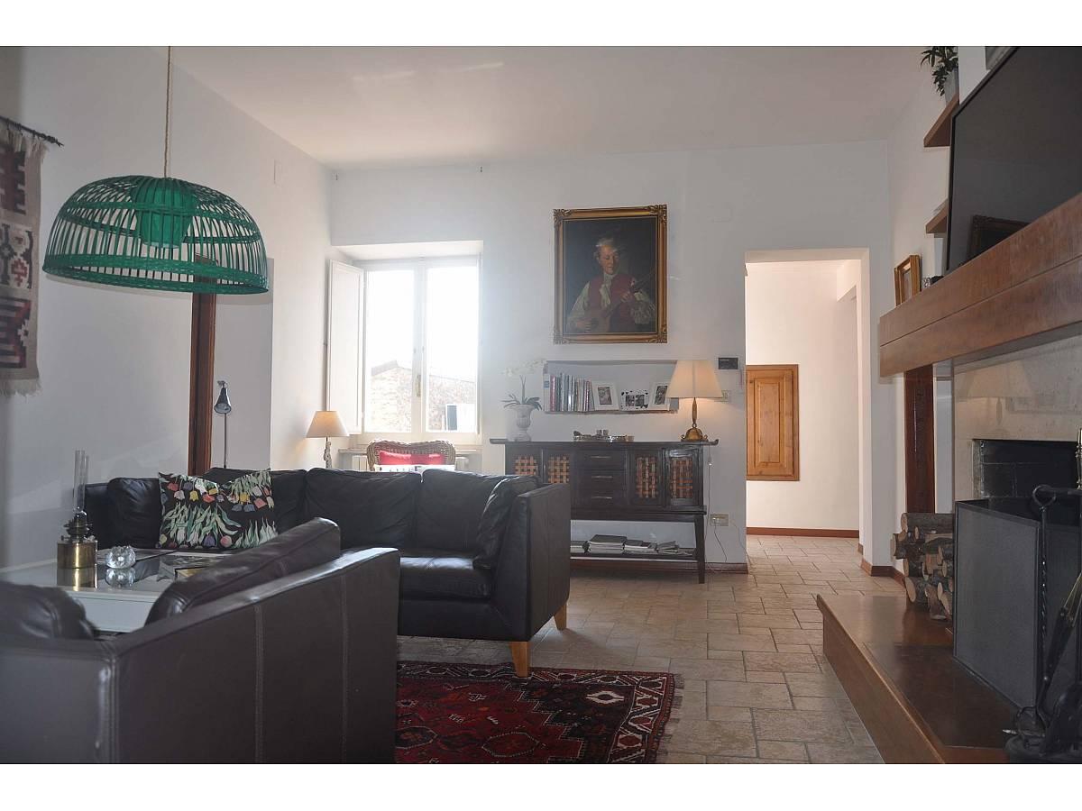 Porzione di casa in vendita in via Del Corso  a Spoltore - 165932 foto 2