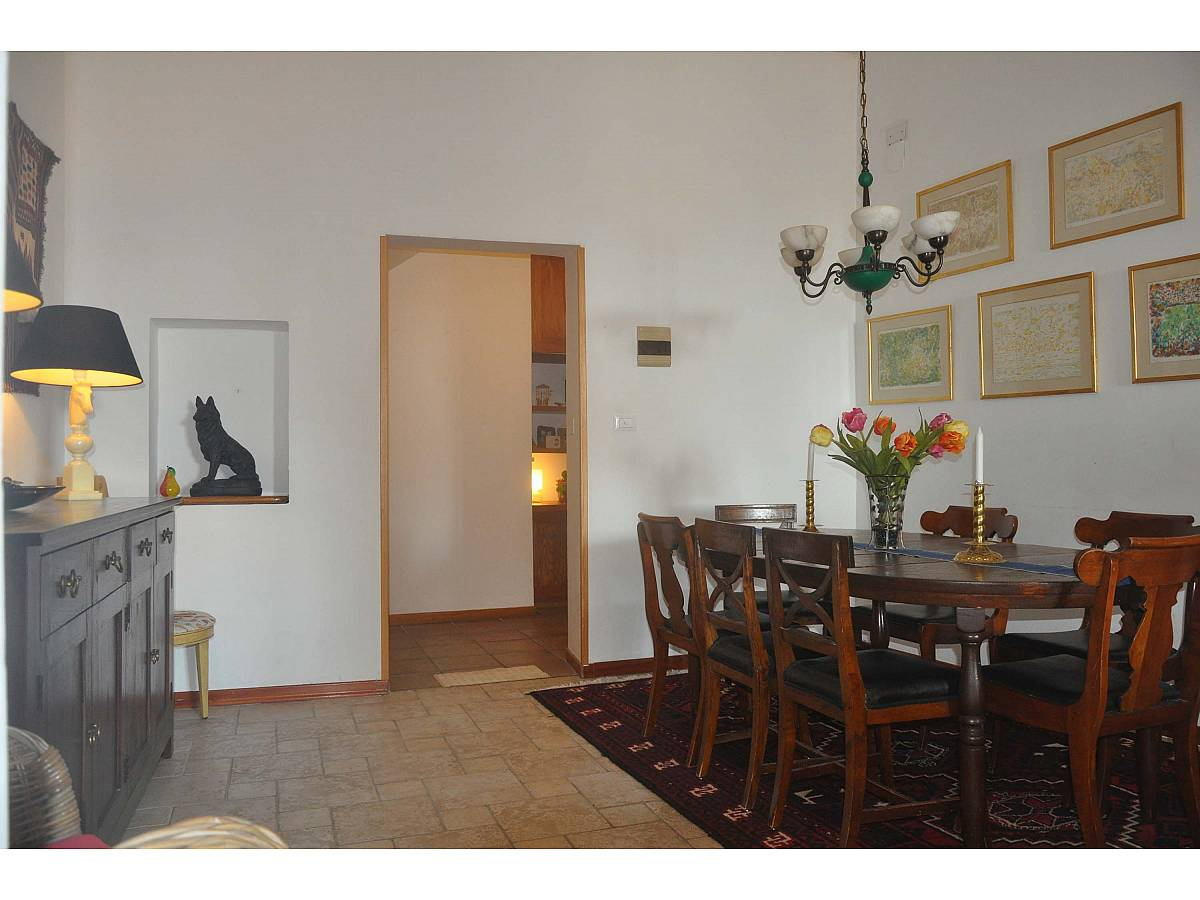 Porzione di casa in vendita in via Del Corso  a Spoltore - 165932 foto 4