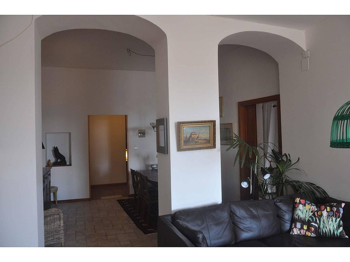Porzione di casa in vendita in via Del Corso  a Spoltore - 165932 foto 5