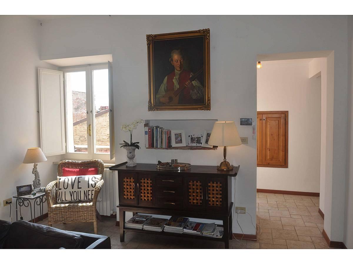 Porzione di casa in vendita in via Del Corso  a Spoltore - 165932 foto 7