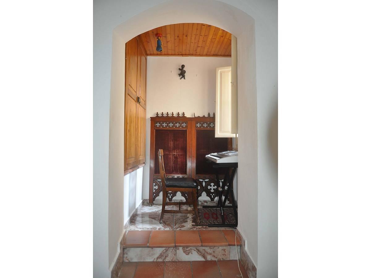 Porzione di casa in vendita in via Del Corso  a Spoltore - 165932 foto 10