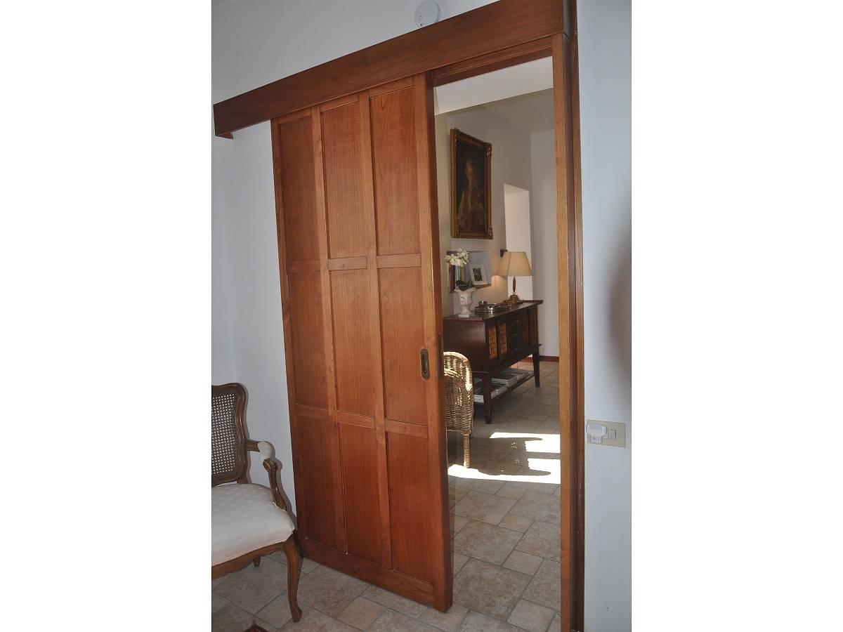 Porzione di casa in vendita in via Del Corso  a Spoltore - 165932 foto 13