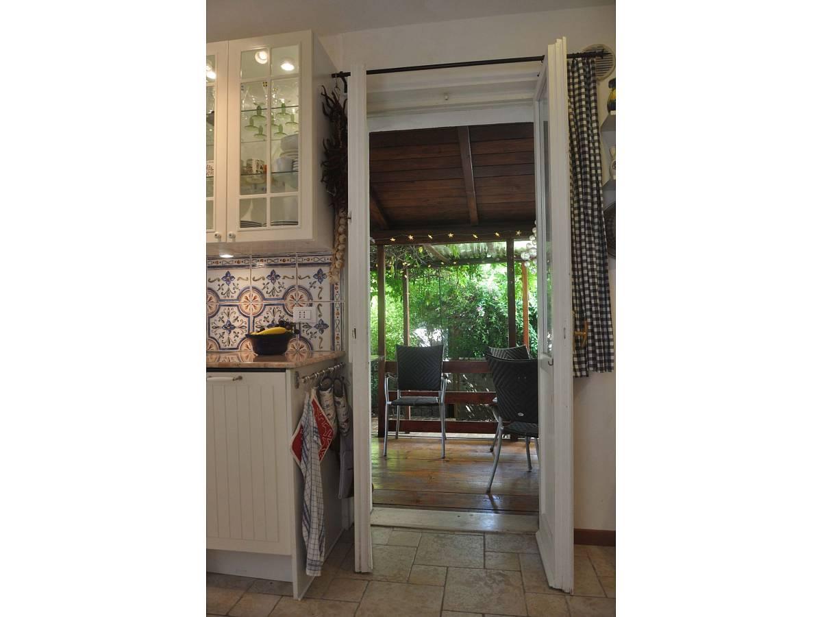 Porzione di casa in vendita in via Del Corso  a Spoltore - 165932 foto 15