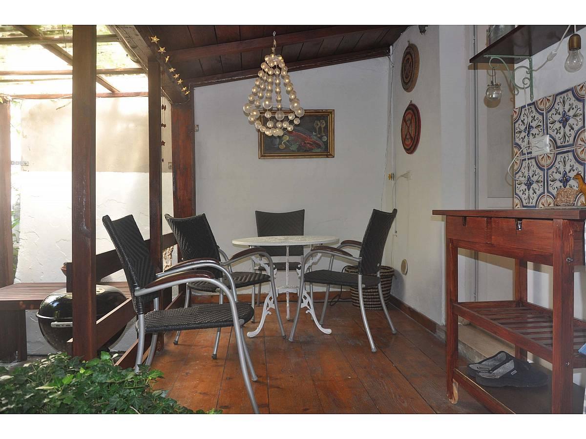 Porzione di casa in vendita in via Del Corso  a Spoltore - 165932 foto 17