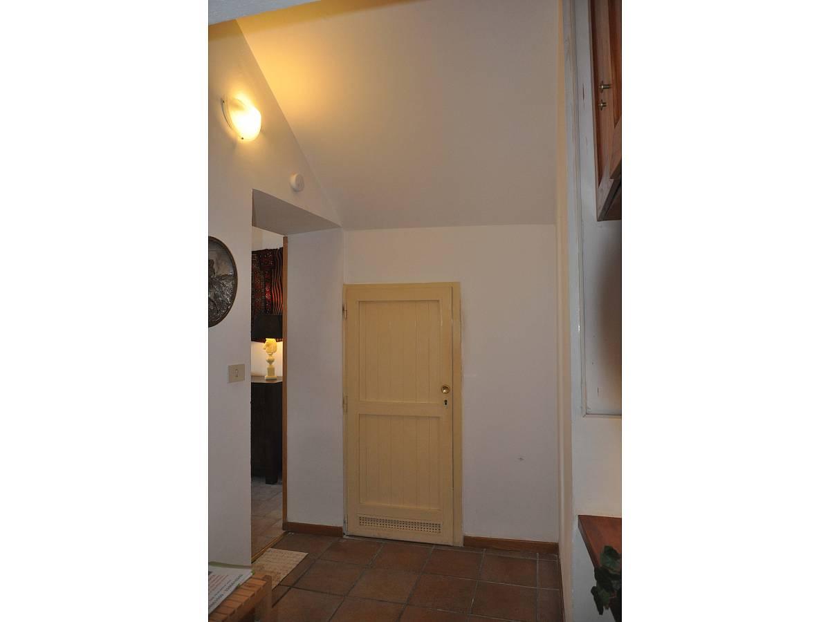 Porzione di casa in vendita in via Del Corso  a Spoltore - 165932 foto 18
