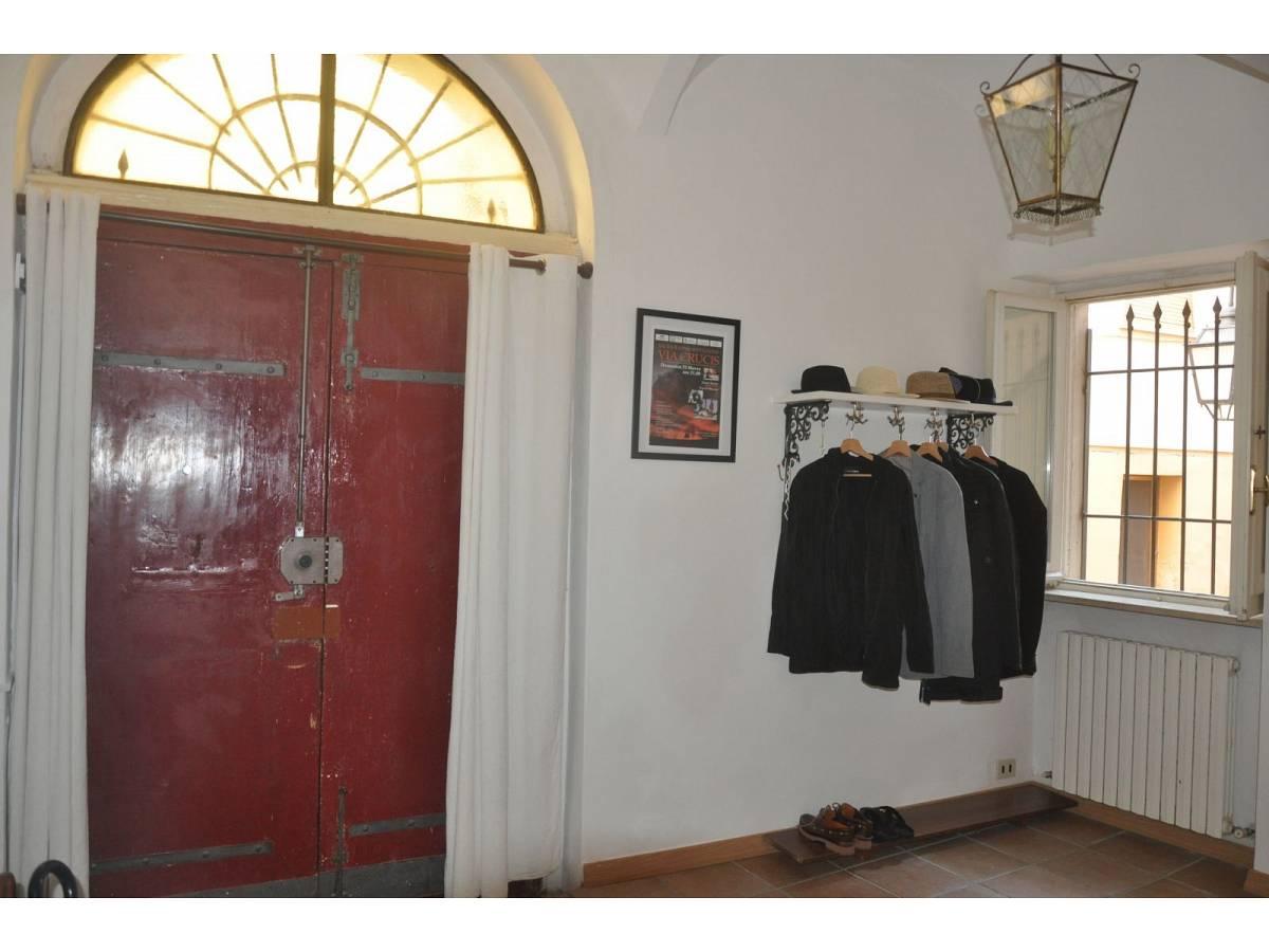 Porzione di casa in vendita in via Del Corso  a Spoltore - 165932 foto 19